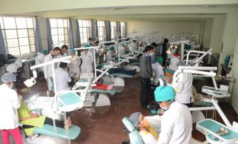 Department of Preventive & Community Dentistry