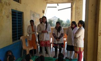 Providing Health Education