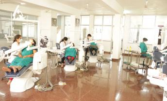 Department of Oral & Maxillofacial Surgery